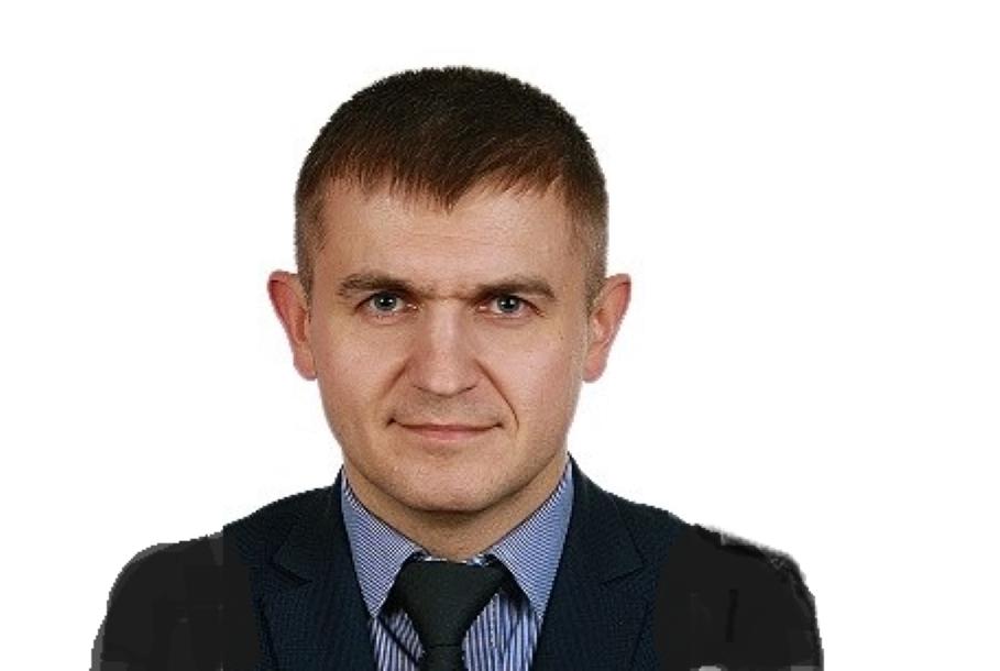Vladimir Zenkovich