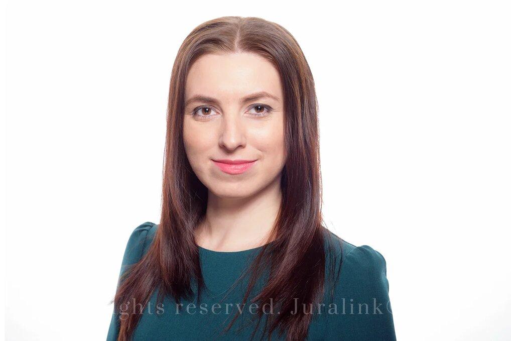 Daria Chaikina