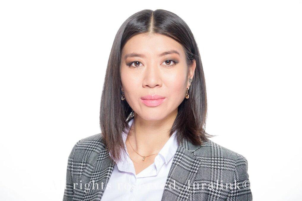 Erzhena Kharmaeva