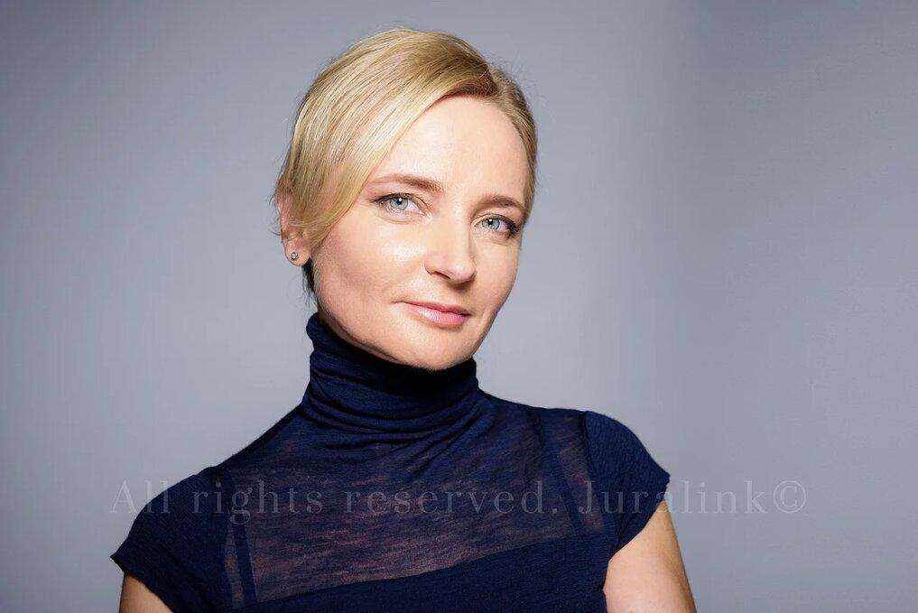 Natalia Pukhova