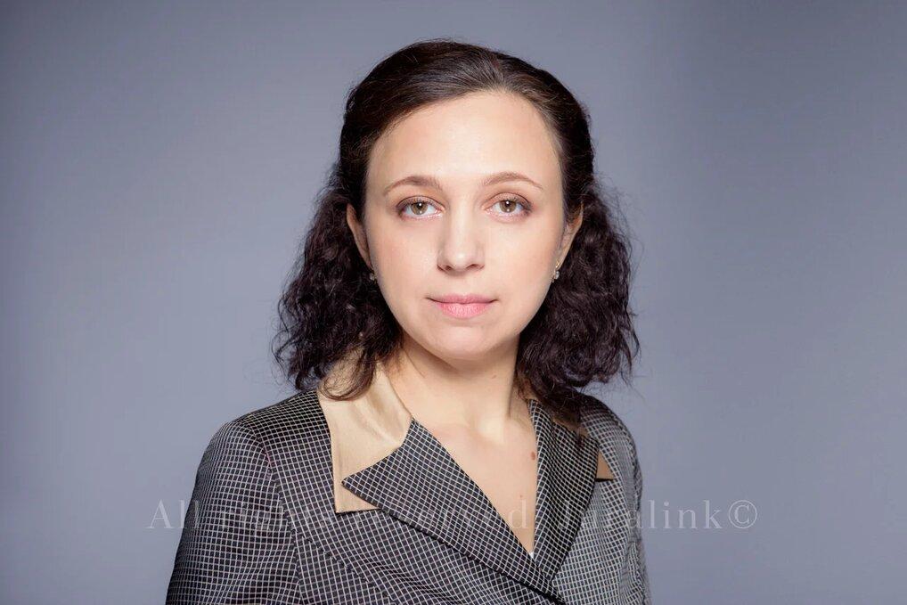Nina Sevostyanova